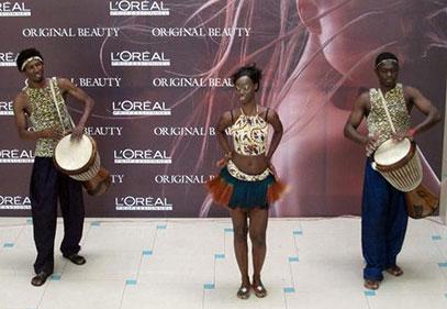 Афро-шоу на юбилей, заказать артистов на праздник, оргащнизация праздника
